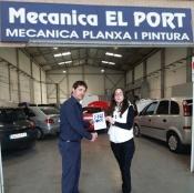 Mecánica El Port