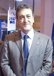 Francisco Rodenas Barba, presidente de AECA